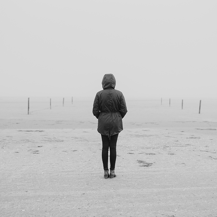 Lost-Woman