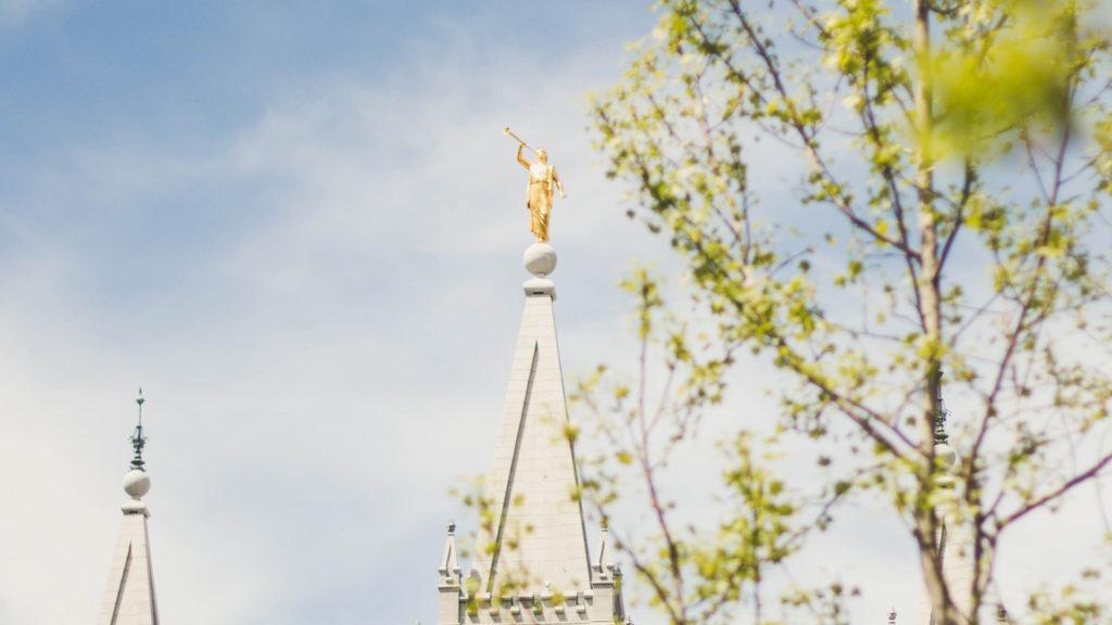 Temple-Steeple